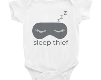Sleep thief- Infant Bodysuit