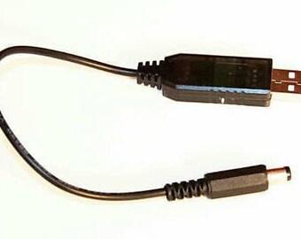 9v usb guitar pedal power