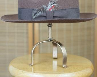 Vintage Casablanca Hat by Golden Gate Hat Co.