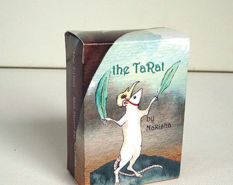Opened Box -The Tarat - Special price