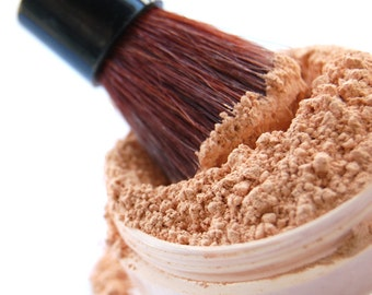 Foundation Mineral Makeup - 8 Shades