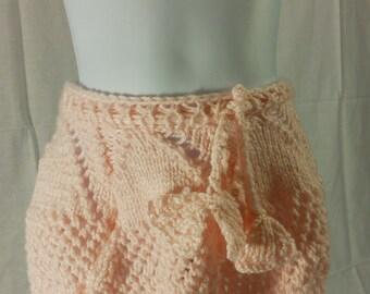Baby skirt and underwears