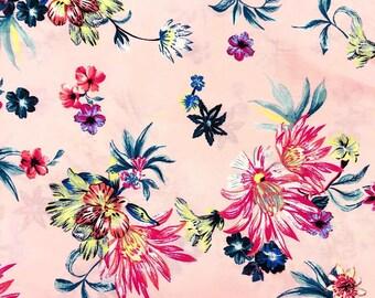 Your Choice of Fabric- Custom made Vintage Dress