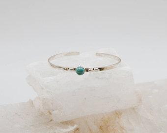 Turquoise Childrens bracelet