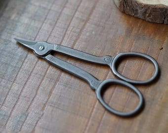 NEW! Antique sewing scissors, embroidery scissors. Unique sewing scissors