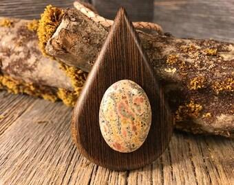 Wooden pendants things in wood woodwooden pendant necklace aloadofball Gallery