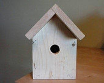 Birdhouse kit etsy birdhouse do it your self kit diy birdhouse rustic birdhouse country birdhouse solutioingenieria Gallery