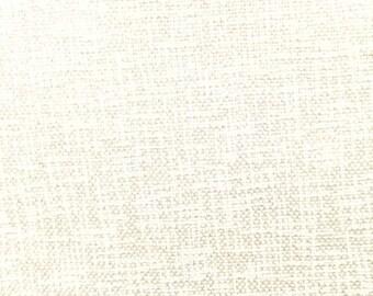 extra15 30% OFF Riley Blake Designs Hashtag Small White on White