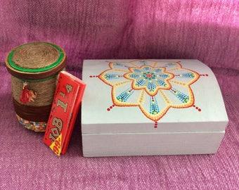Mandala Stash Gift Set