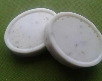 Milk & Honey Natural Soap