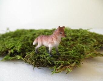 Terrarium Figurines - Fox
