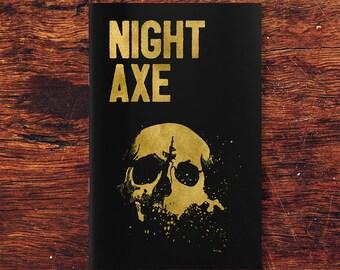 Night Axe - An RPG Zine