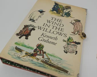 The Wind In The Willows Book Bag