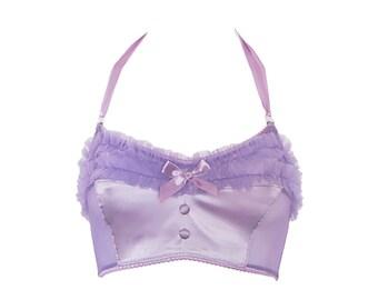 Lilac Dream Bralette
