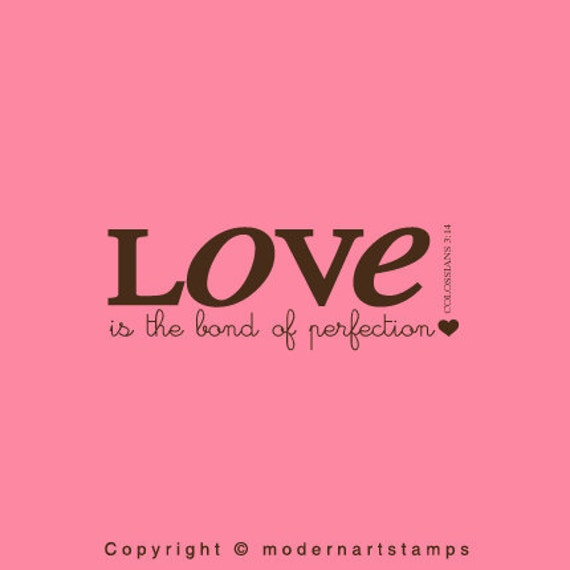 Love Bible Quotes Impressive Love Stamp Wedding Stamp Love Is Bible Verses About Love