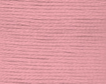 DMC 224 Light Pink Embroidery Thread – Embroidery Floss – Cotton Thread – Stranded Thread – DMC Thread – Embroidery Thread – Colored Thread