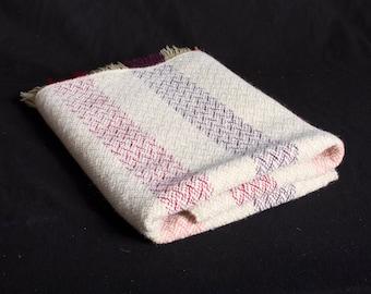 Throw, wrap, plaid, blanket,