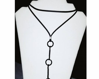 ELLE Choker-Luxe Collection