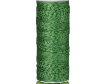 Kelly Green Gutermann Recycled Polyester Thread (GT396)
