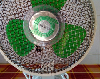 Table Fan Years 70