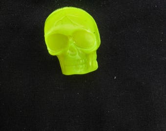 Skull Soap - Glycerin Soap - Set of 10 - Party Favors  - gift for kids  - Halloween party - Guest soap
