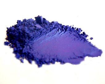 Ultra Violet (Warhol Collection) - Mineral Eyeshadow