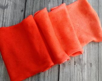 Sale Single Sock Yarn Blank, Hand Dyed, Merino Nylon Sock Yarn, 80/20, 400yd