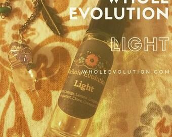 LIGHT 10ml roll on essential oil