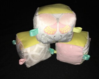 Baby Soft Blocks