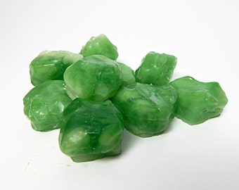 Emerald Soap Set - Choose your Scent