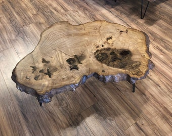 Ash Tree Coffee table 11