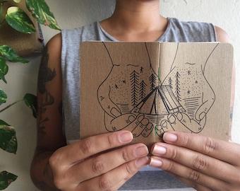 Vamonos Pocket Notebooks