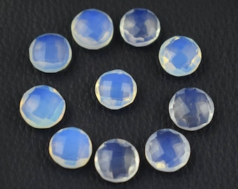 32cts Natural Opalite Loose Gemstone