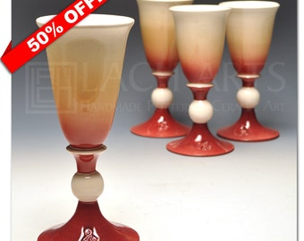 50% OFF - Miss Scarlett in the Library Champagne Flute