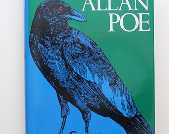 Complete Stories and Poems of Edgar Allan Poe 1966
