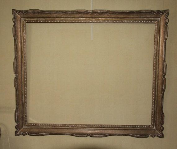 Picture frame Classic frame Large frame Wooden frame Wood frame ...