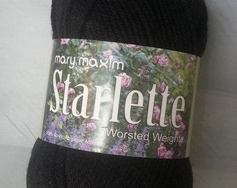 Mary Maxim Starlette Yarn