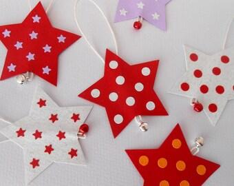 6 Stars (red variant)