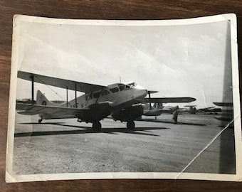 World War  II Era Plane Photos (2)