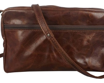 Parkway Leather Purse