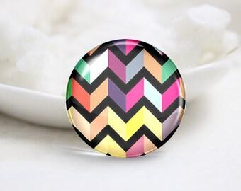 10mm 12mm 14mm 16mm 18mm 20mm 25mm 30mm Handmade Round Photo Glass Cabochon Dome Image Glass Cabochon  (P2508)