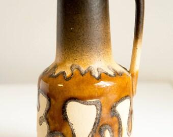 Vase, VEB Halbesleben B 4070