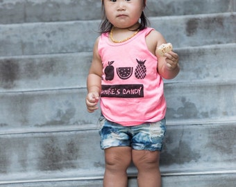 Zippy Shorts- distressed denim- unisex- baby- toddler- baby girl shorts