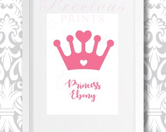 Crown for a Princess