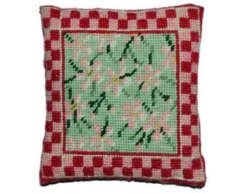 Cleopatras Needle Rockery Garden Sampler Tapestry Kit, Phlox RGS07, Sampler tapestry, flower kit, needlepoint kit