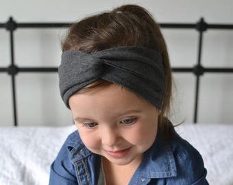Baby Turban Headwrap, Baby Headwrap, Adult Turban Headband, Twist Headband, Girl's Turban Headband
