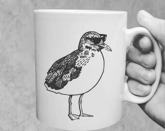 Funny Mug Cool Seagull | Coffee