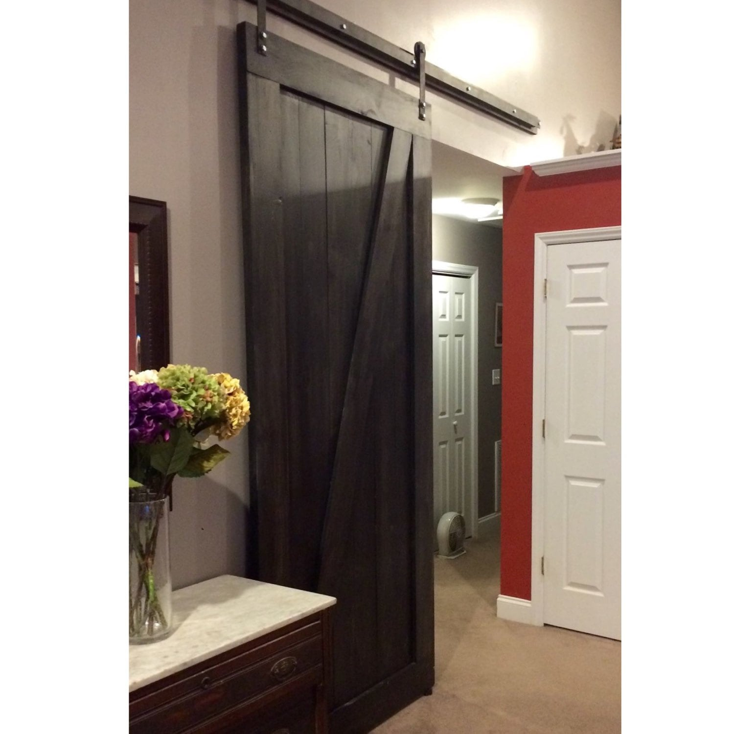 door hardware buy sliding pantry spectacular out barn pull full ideas at for doors in lowes home no cart kitchen of barns size