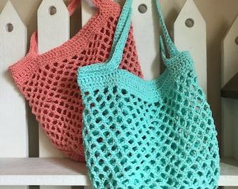 Market bags