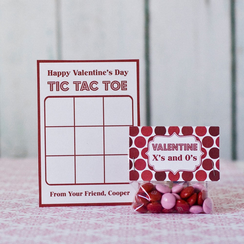 It's just a photo of Astounding Tic Tac Toe Valentine Printable